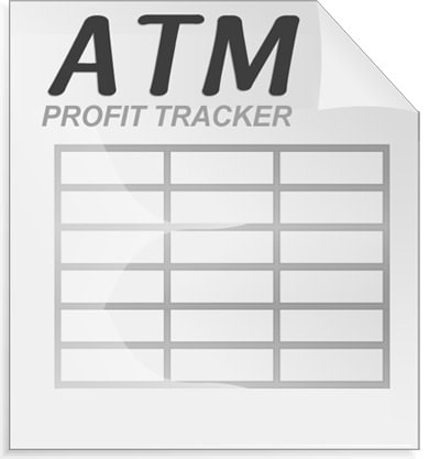 ATM Business Blueprint - ATM Profit Tracker