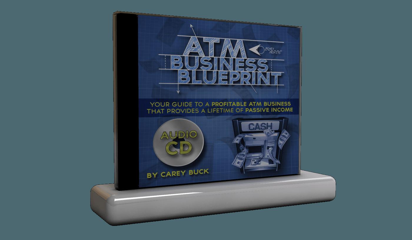 ATM Business Blueprint Audio Book