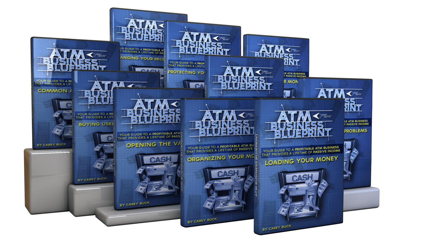 ATM Business Blueprint Training How-To Videos