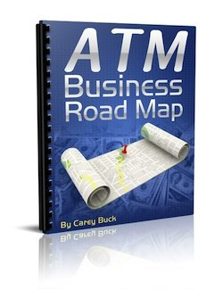 ATM Business Road Map and ATM Business Cheat Sheet