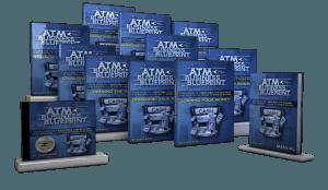 ATM Business Blueprint course