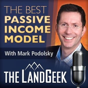 The Best Passive Income Model